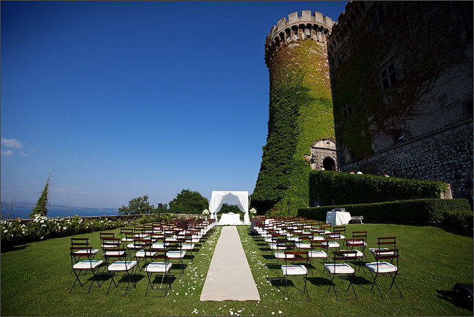 Italy Italian Weddings